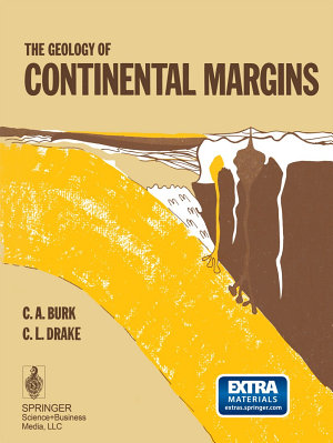 The Geology of Continental Margins