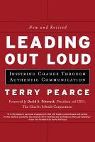 Leading Out Loud PDF