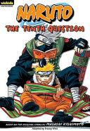 Naruto: Chapter Book, Vol. 11
