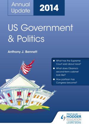 US Government   Politics Annual Update 2014 PDF