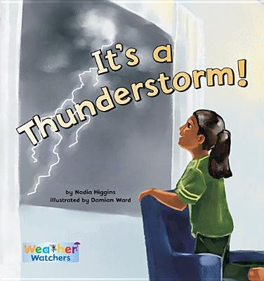 It's a Thunderstorm!