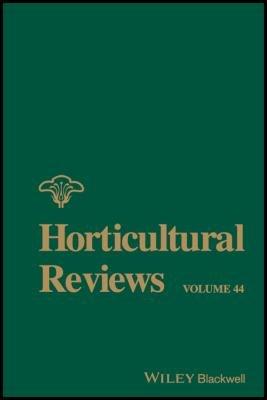 Horticultural Reviews PDF