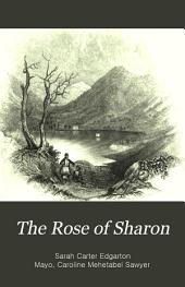 The Rose of Sharon: A Religious Souvenir