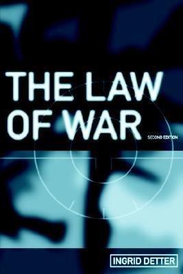The Law of War PDF