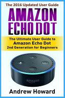 Amazon Echo Dot PDF