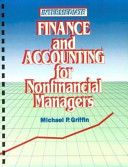 Intermediate Finance and Accounting for Nonfinancial Managers PDF
