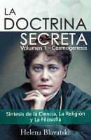 LA DOCTRINA SECRETA PDF