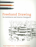 Freehand Drawing for Architects and Interior Designers Book