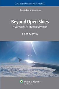 Beyond Open Skies Book