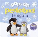 Pop Up Peekaboo  Penguin