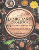 The Immigrant Cookbook Book