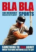 Bla Bla Sports PDF