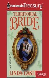 Territorial Bride
