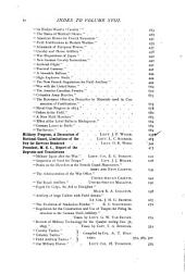 Journal of the Military Service Institution of the United States: Volume 18