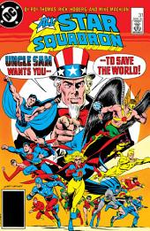 All-Star Squadron (1981-) #31