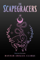 Download The Scapegracers Book