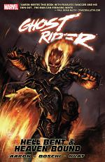 Ghost Rider Vol. 1