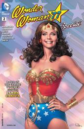 Wonder Woman '77 (2015-) #2