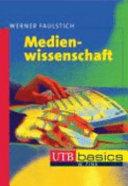 Medienwissenschaft PDF