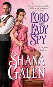Lord and Lady Spy: Volume 1