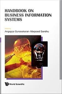 Handbook on Business Information Systems PDF