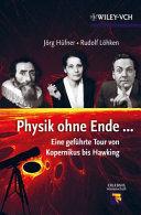 Physik ohne Ende    PDF
