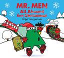 Mr  Men All Aboard for Christmas PDF