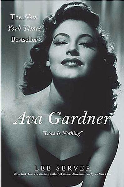 Download Ava Gardner Book