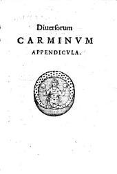 Epigrammata in virorum literatorum imagines, quas Cassianus a Puteo in sua Bibliotheca didicavit
