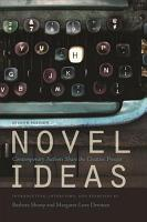 Novel Ideas PDF
