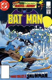 Batman (1940-) #337