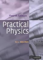 Practical Physics PDF