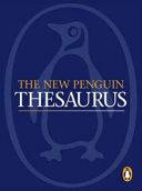 The New Penguin Thesaurus