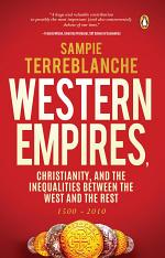 Western Empires, Christianity and the Inequalities between the West and the Rest