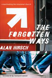 The Forgotten Ways PDF