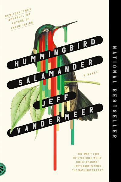 Download Hummingbird Salamander Book