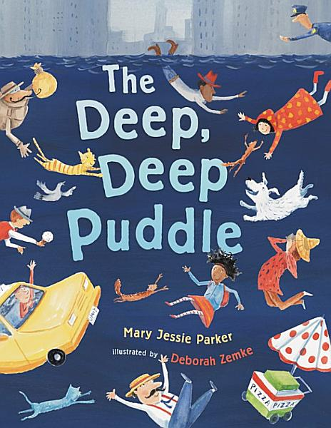 Download The Deep Deep Puddle Book