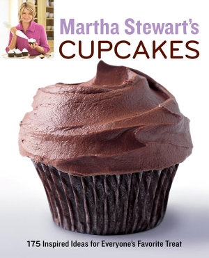 Martha Stewart s Cupcakes