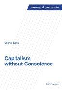 Capitalism Without Conscience Book