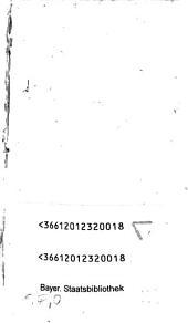 Heraclitus und Democritus, Das ist: C. Fröliche und Traurige Geschichte: Band 2