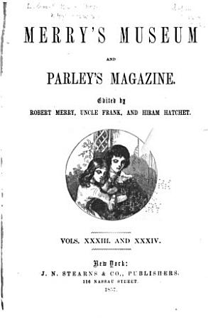 Merry s Museum and Parley s Magazine PDF
