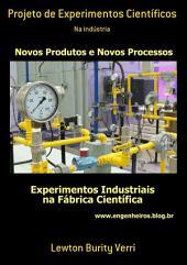 Projeto De Experimentos Científicos