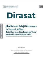 Jihadist and Salafi Discourses in Sudanic Africa PDF