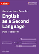 English as a Second Language, Stage 9