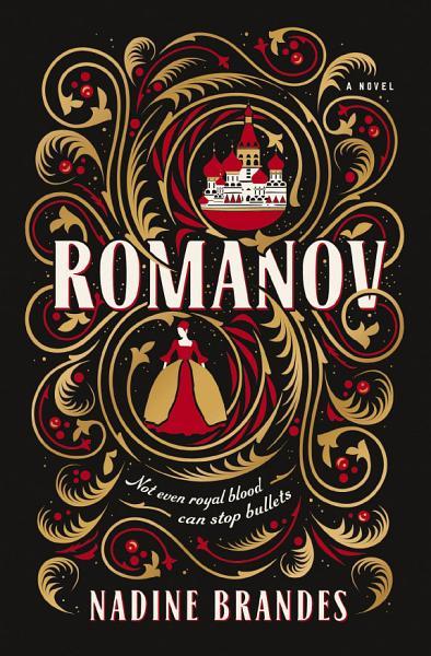 Download Romanov Book