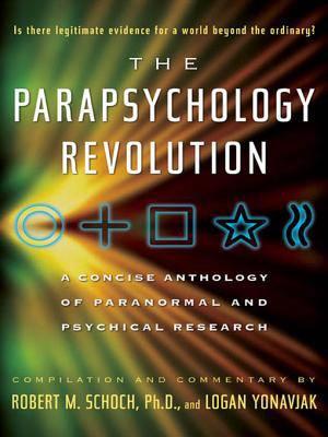 The Parapsychology Revolution PDF