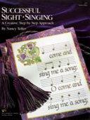 Successful Sight-singing