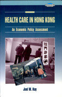 Health Care in Hong Kong PDF