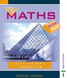 Key Maths Gcse Book PDF