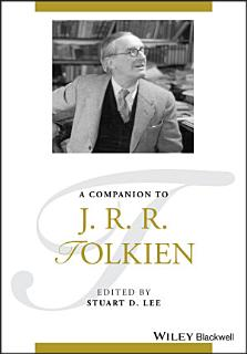 A Companion to J  R  R  Tolkien Book